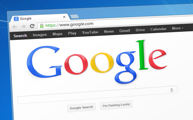 Abruf wie durch Google in der Search Console