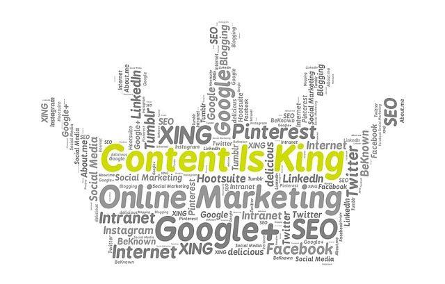 SEO und Content Marketing ergänzen sich zukünftig noch besser
