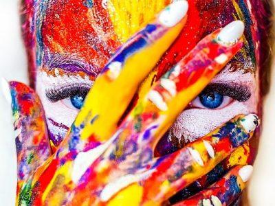 Farben und Logos Ihrer Website
