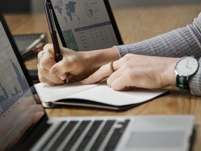 Wer sind Ihre Mitbewerber? Wettbewerbsanalyse für Ihre Website