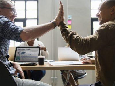 Fünf Möglichkeiten, um mehr Kunden auf Ihre Website zu locken