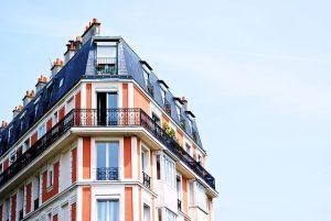 Immobilienmarkt entwickelt sich positiv