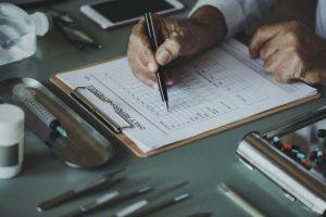 Bericht Suchmaschinenoptimierung für Chirurgen