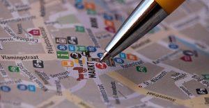 Google My Business Eintrag für Hotel