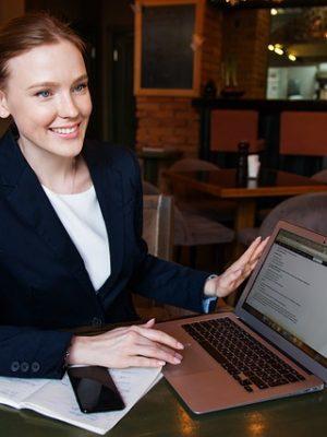 SEO für Unternehmenswebsite
